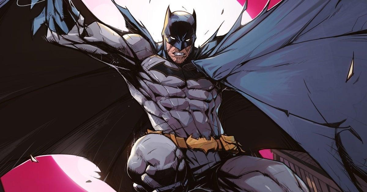 batman urban legends 1 header