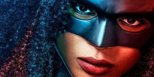 batwoman season 2 poster