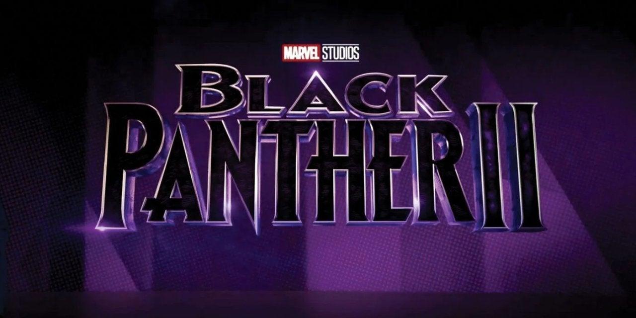black panther 2 ii logo marvel studios