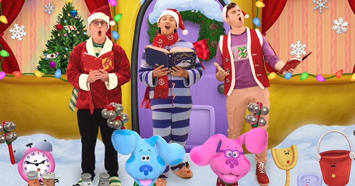 Blues-Clues-And-You-Festive-Episode-Header