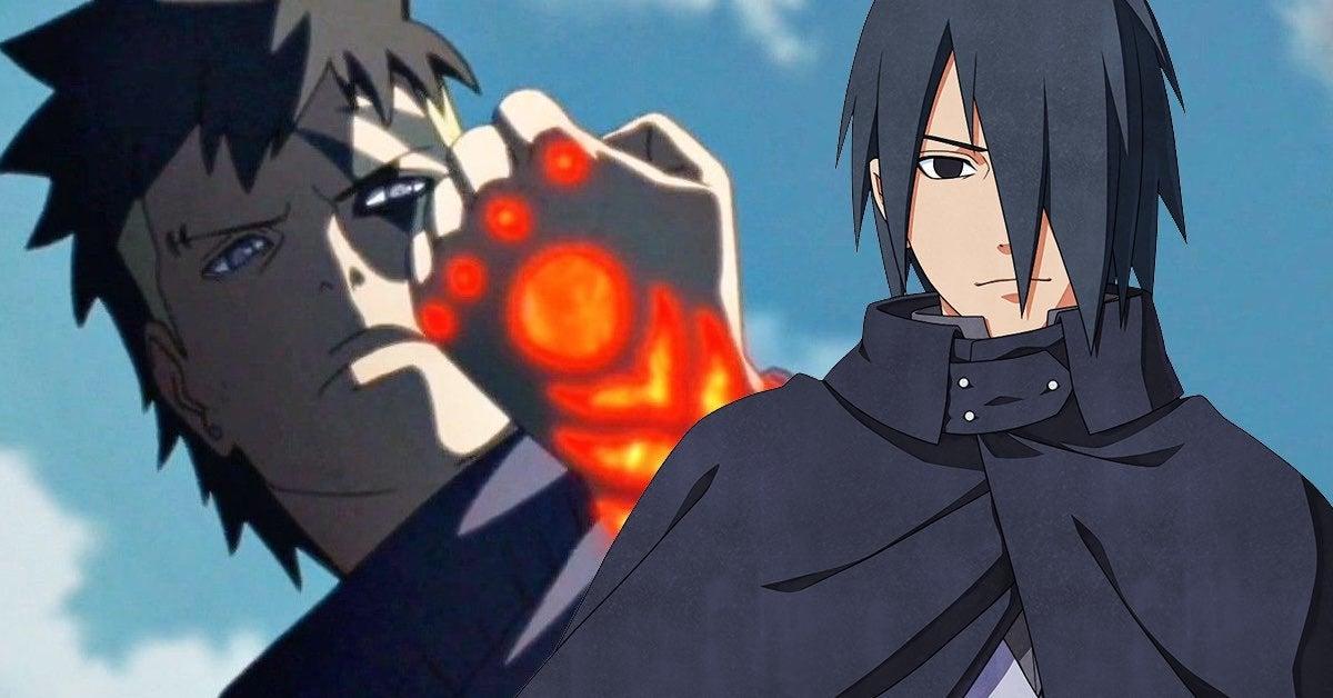 boruto sasuke kawaki