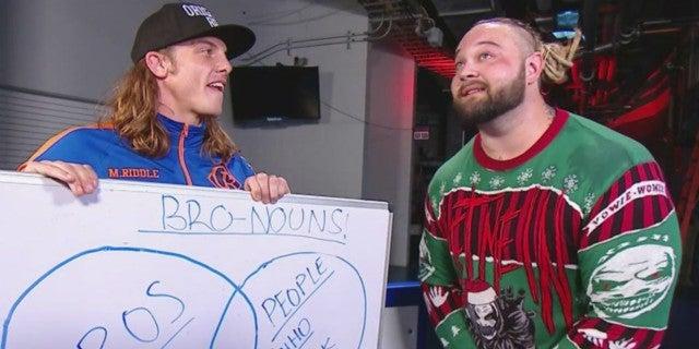 Bray-Wyatt-Matt-Riddle-Raw-Ratings