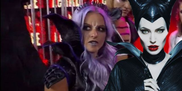 Candice LeRae (NXT)