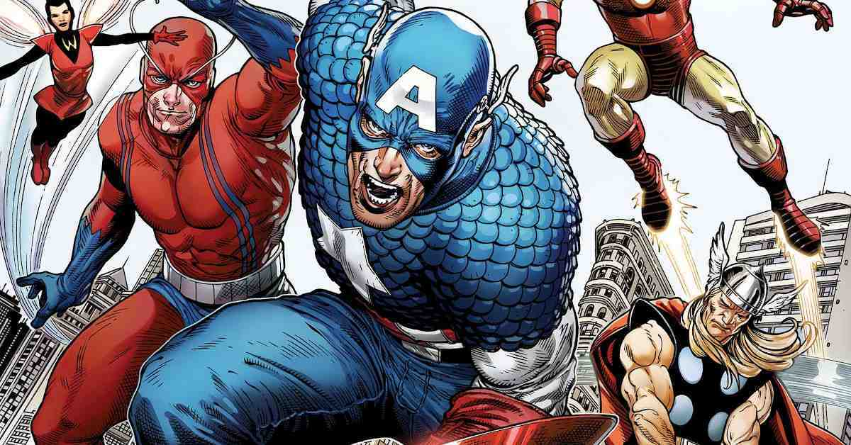 Captain America 80th Anniversary