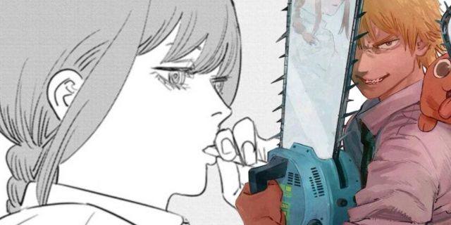 Chainsaw Man Makima Fate Revealed Spoilers