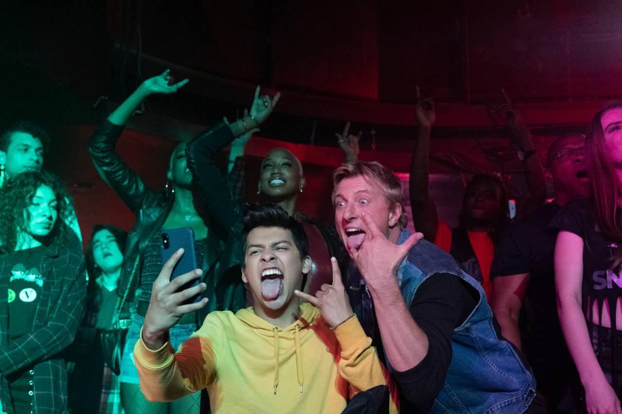Cobra Kai Season 3 Early Reviews Are Out