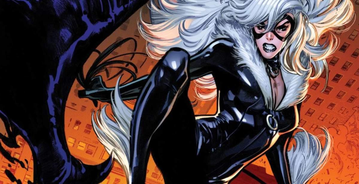 Comic Reviews - Black Cat #1