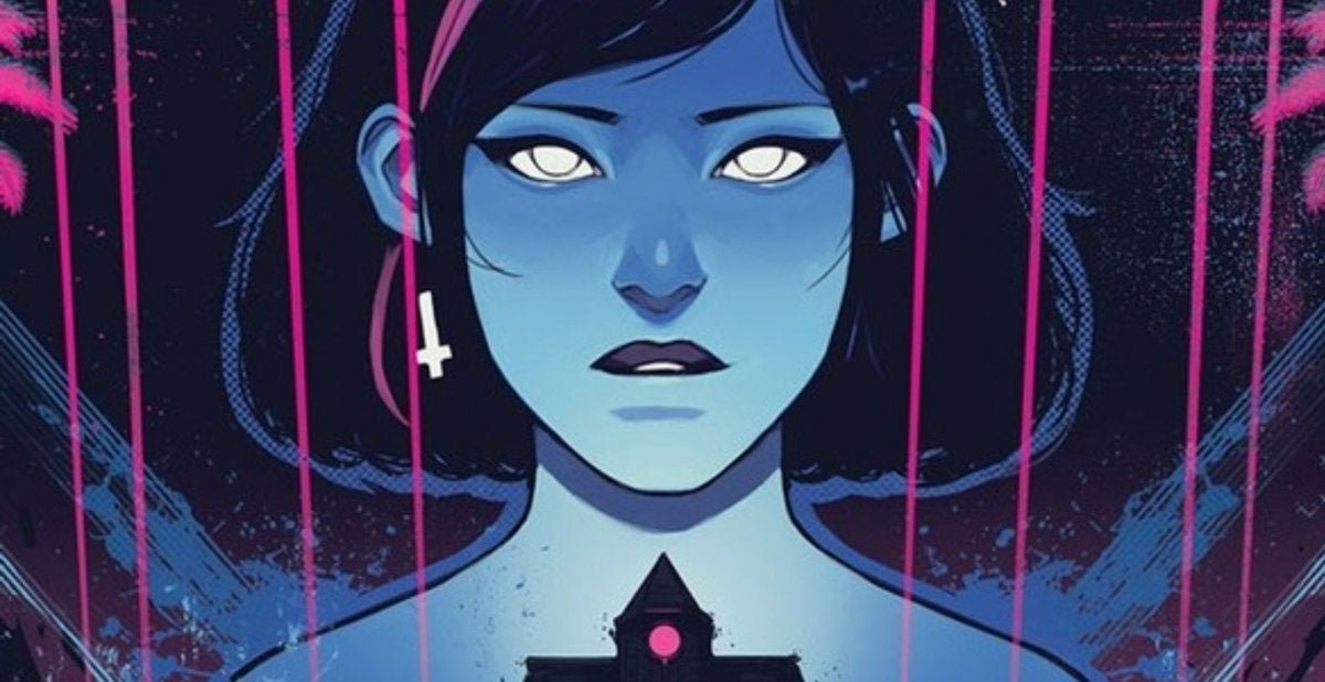 Comic Reviews - Home Sick Pilots #1