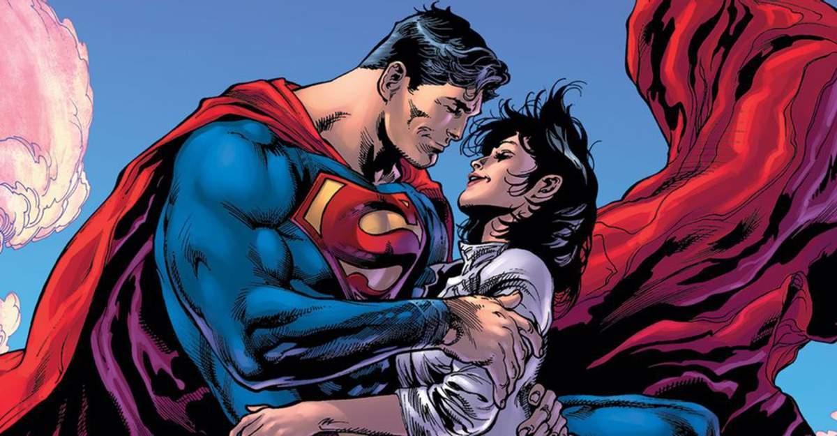Comic Reviews - Superman #28