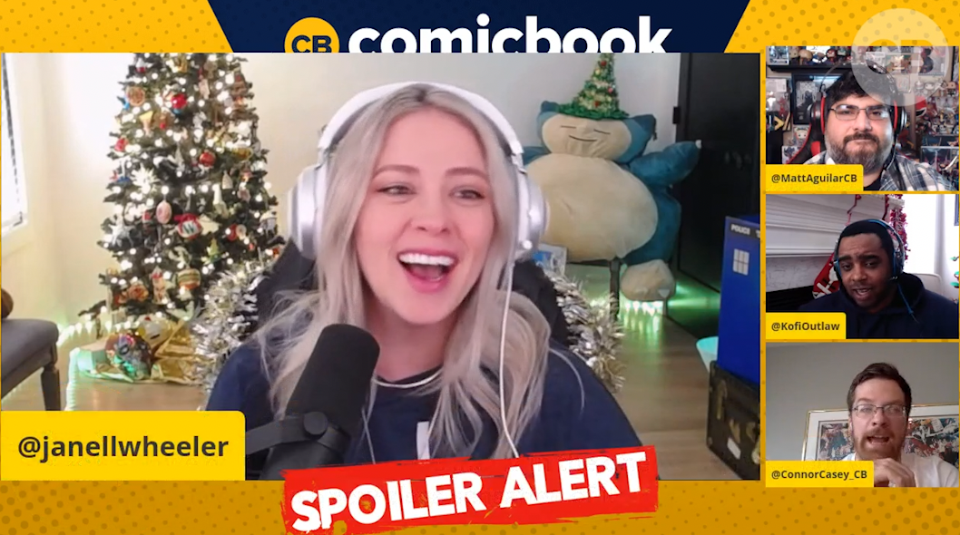 ComicBook Nation: The Mandalorian Season 2 Finale Review & Cyberpunk 2077 Fails (Episode 02x91)