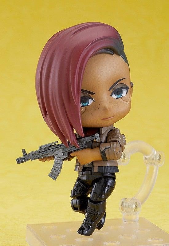 cyberpunk 2077 v female nendo dx 3