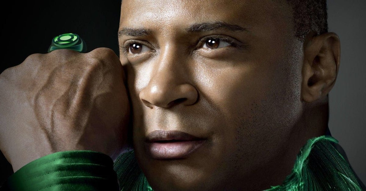 David Ramsey Returning Arrowverse Diggle Mystery Role Directing 2021