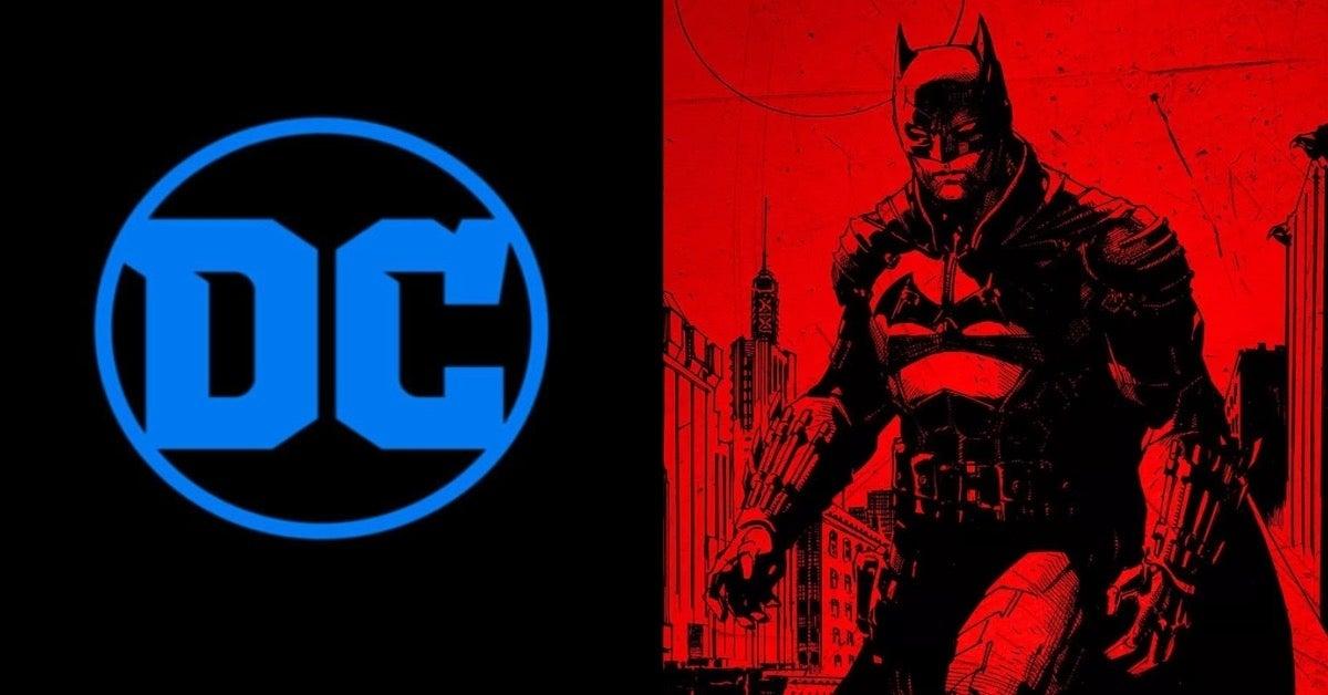 DC Films The Batman multiverse