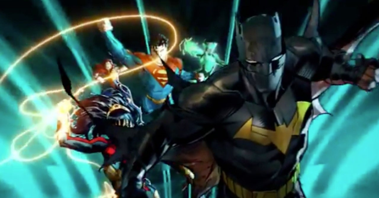 DC Releases New Trailer On Future Of DC Universe