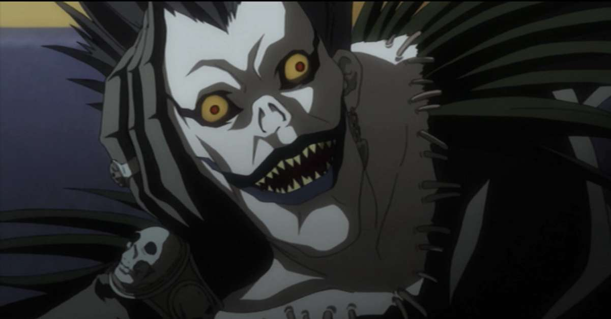 Death Note Sequel Manga