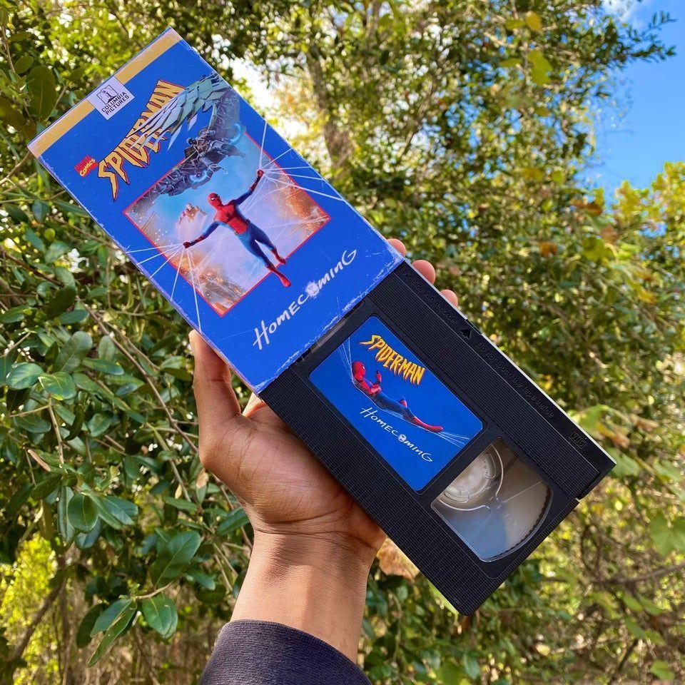 devaughns-tapes-spidey
