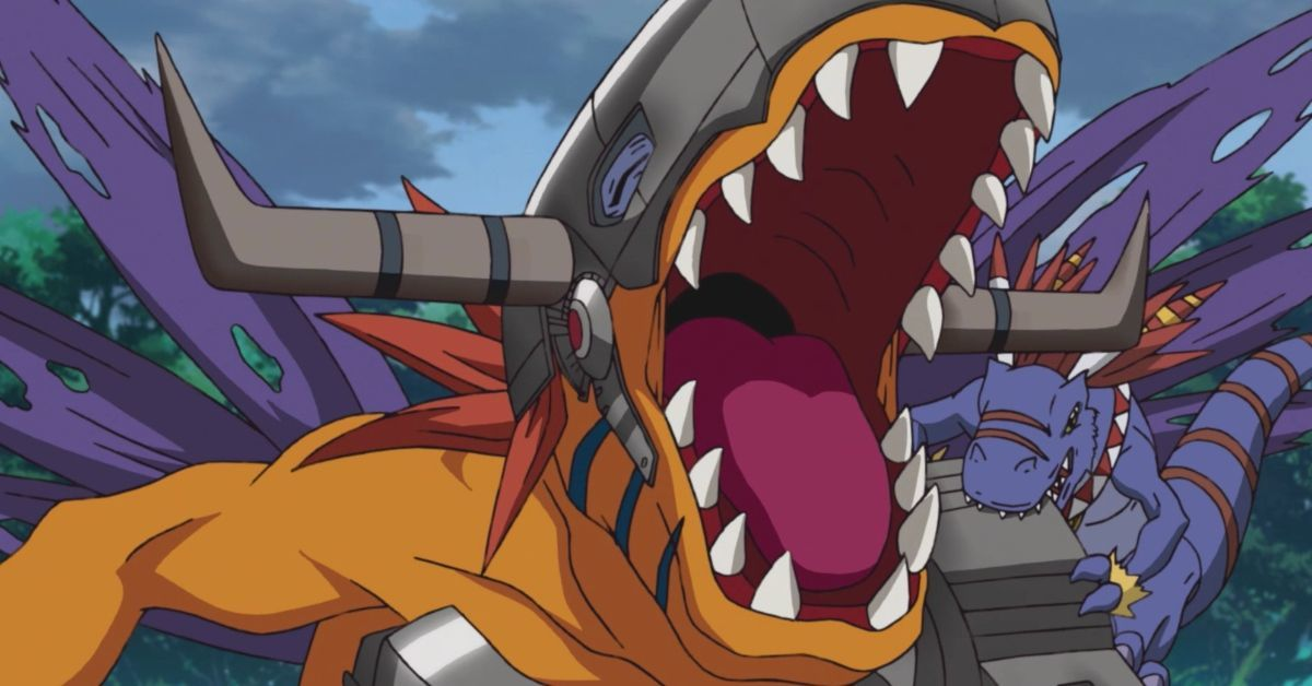 Digimon Adventure Episode 29 Preview