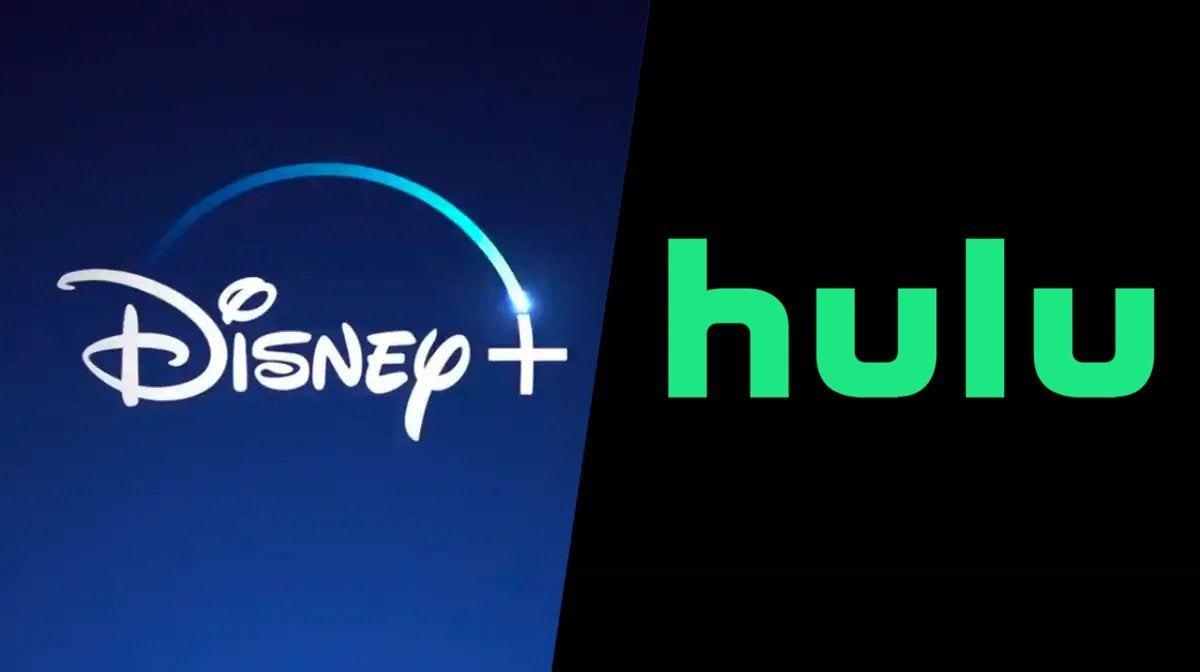 disney plus hulu logo merger