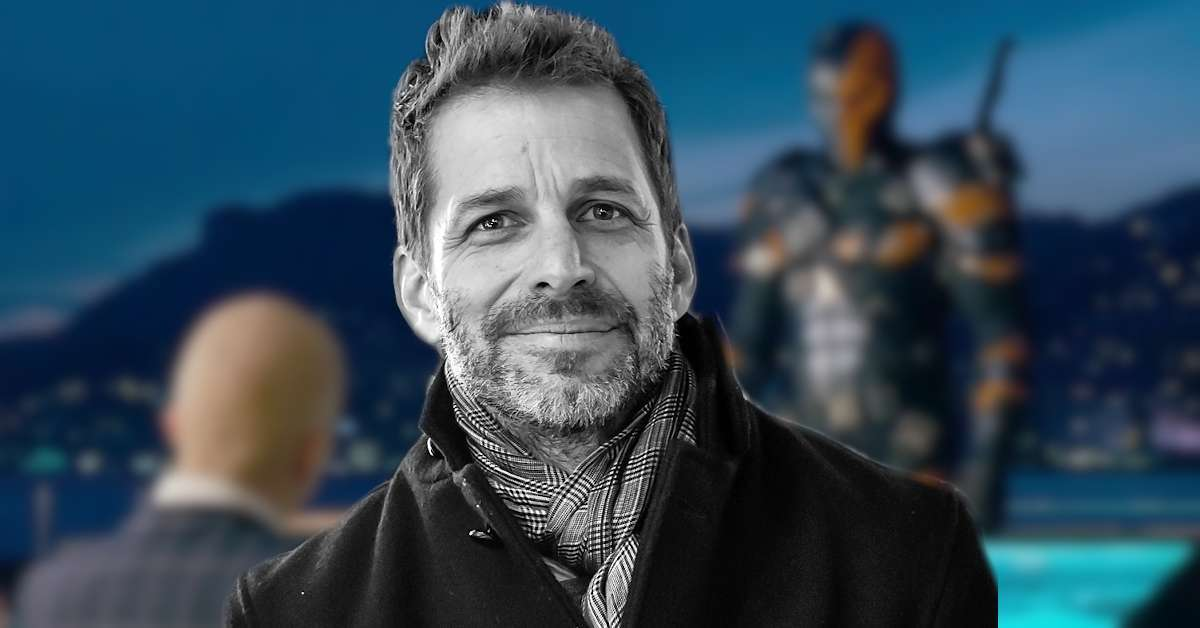 Does Zack Snyder Justice League Have Post Credits Scene