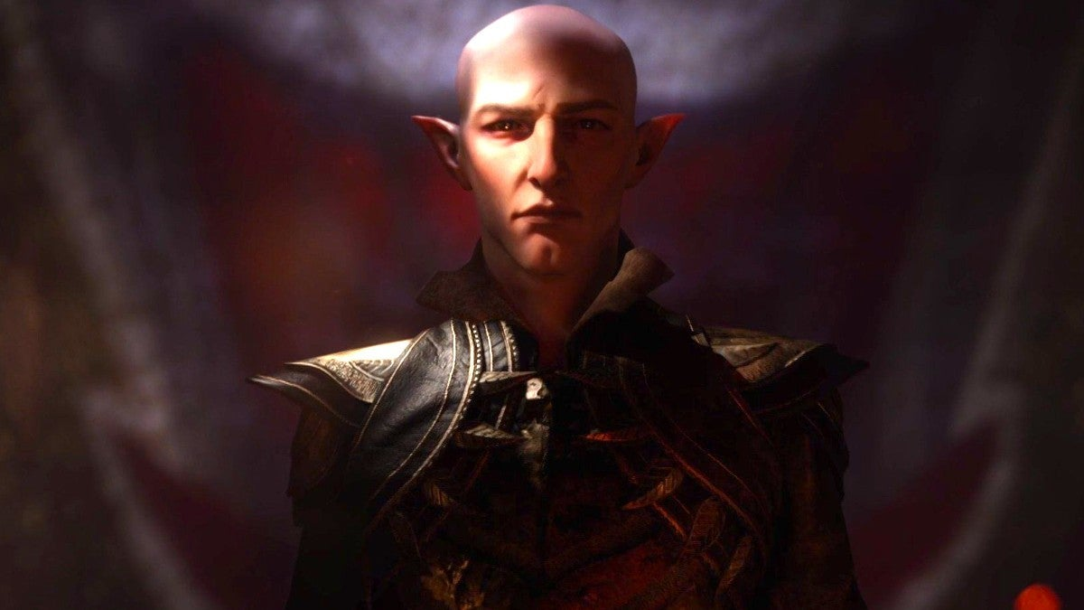 dragon age 4 solas