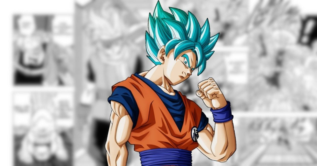 Dragon Ball Super Chapter 68 Debuts Draft Pages Ahead of Release