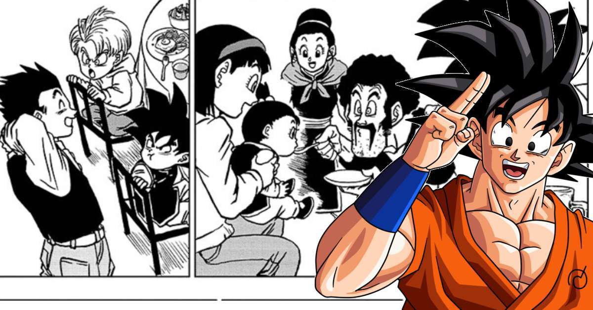 Dragon Ball Super Big Celebration