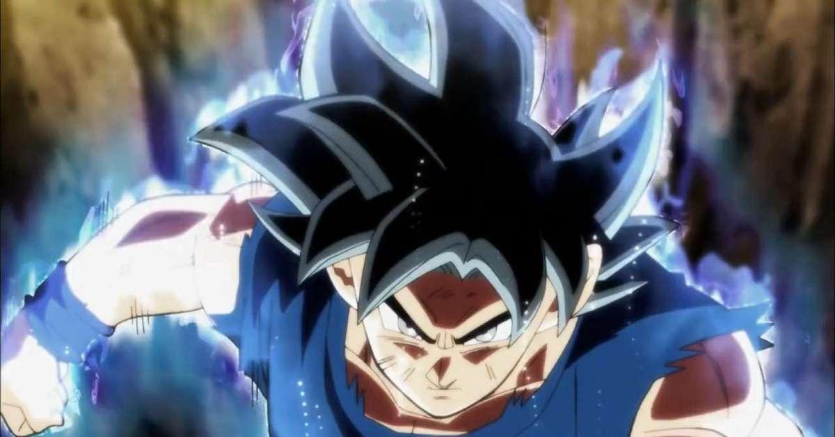 Dragon Ball Super Jump Festa Art