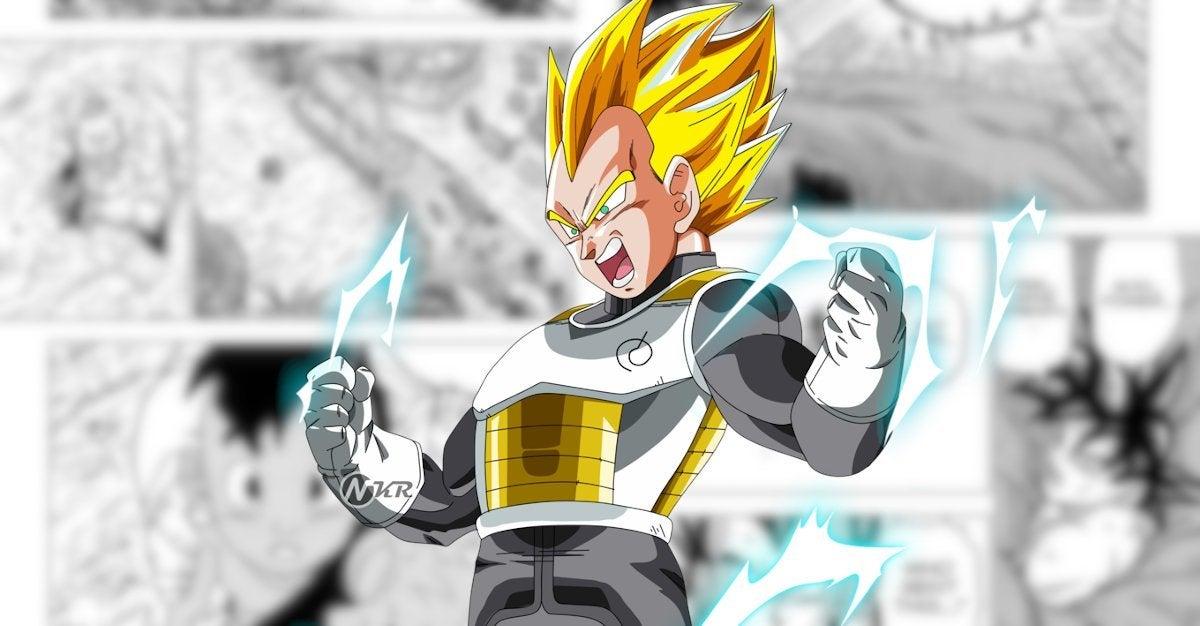 Dragon Ball Super Manga 67 spoilers Goku Vegeta Uub