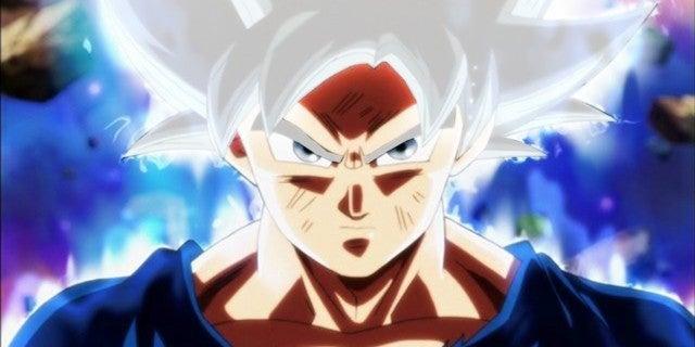 Dragon Ball Super New Arc Anime Manga Timeline