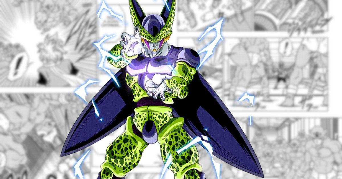 Dragon Ball Super New Arc DBZ Cell Saga Connection Anime Manga