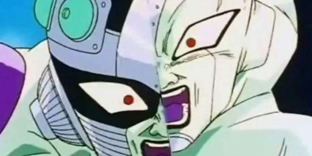 Dragon Ball Z Android Frieza