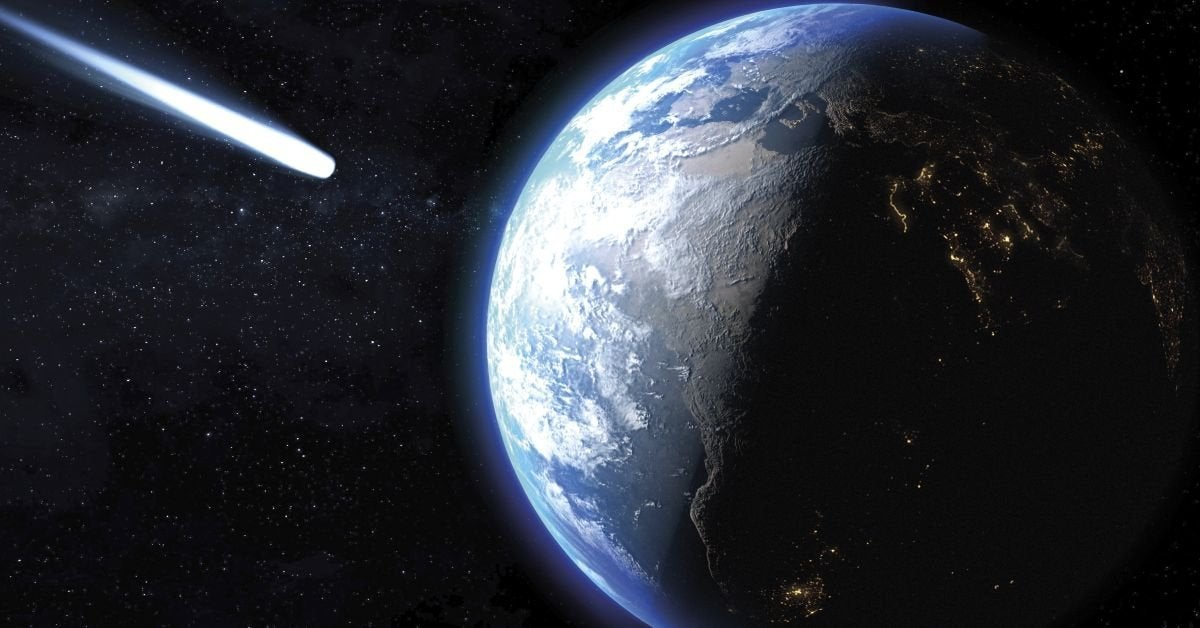 earth nasa object wtf
