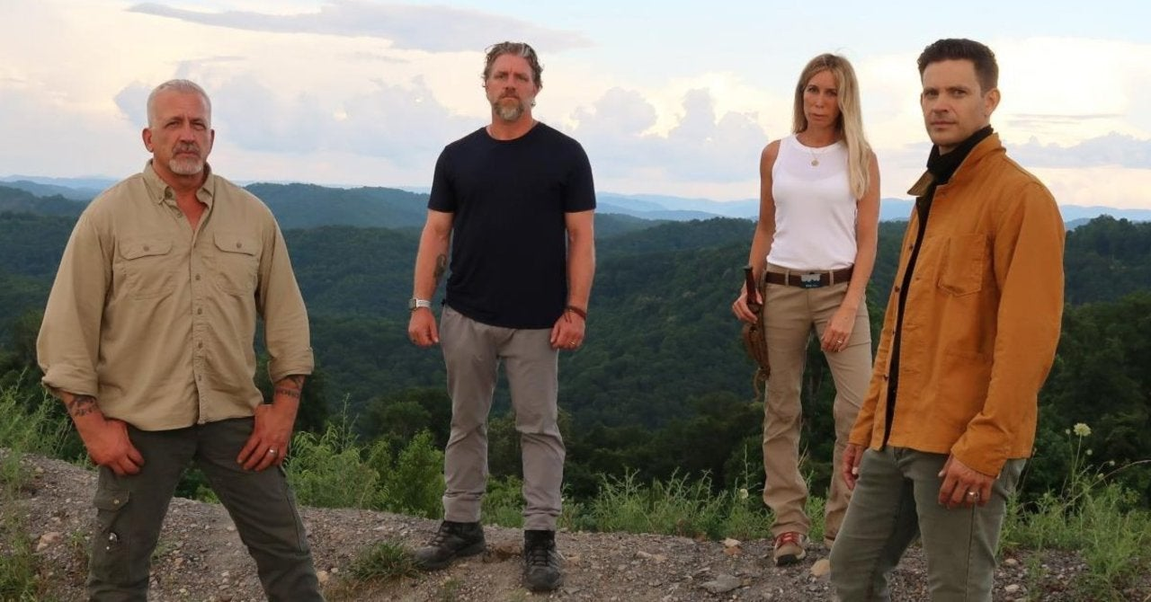 Travel Channel's Expedition Bigfoot Season 2 Coming in January