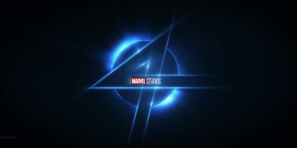 fantastic four marvel studios