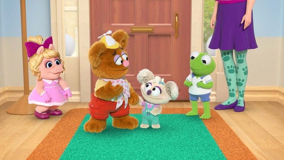 fozzie-bear-rozzie-muppet-babies