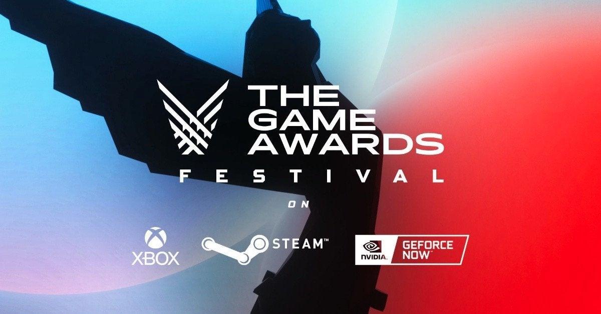 Game Awards Festival