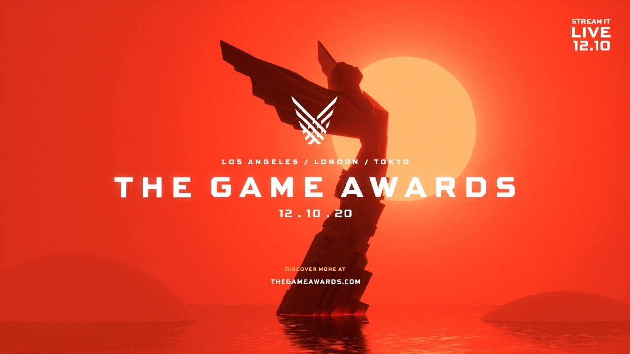 game awards hed