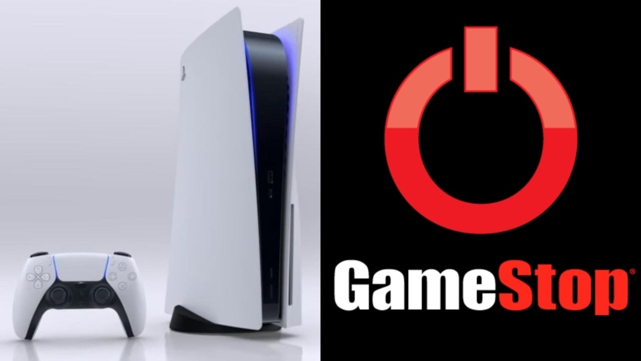 GameStop Announces New PS5 and Xbox Series X Stock -