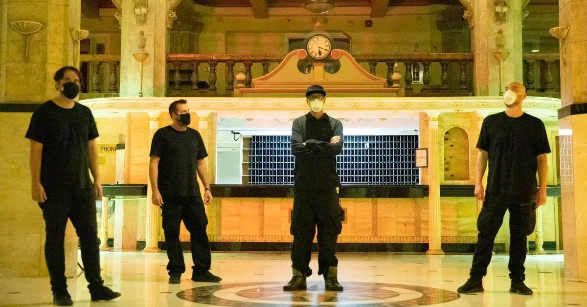 ghost adventures cecil hotel special discovery plus