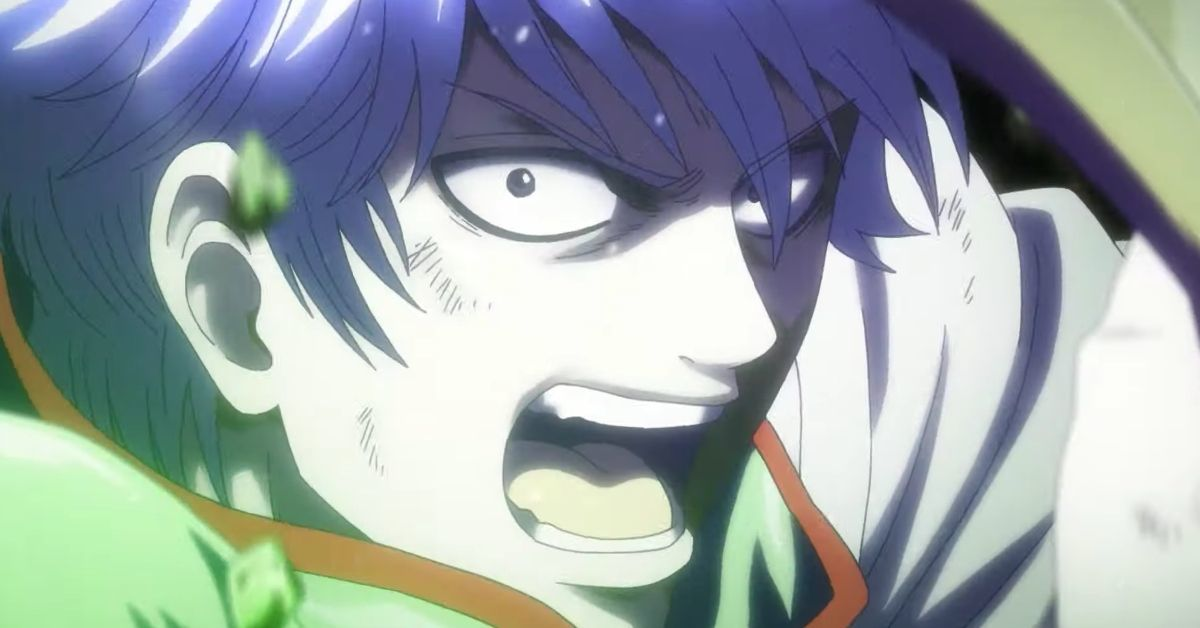 Gintama The Final Movie Gintoki