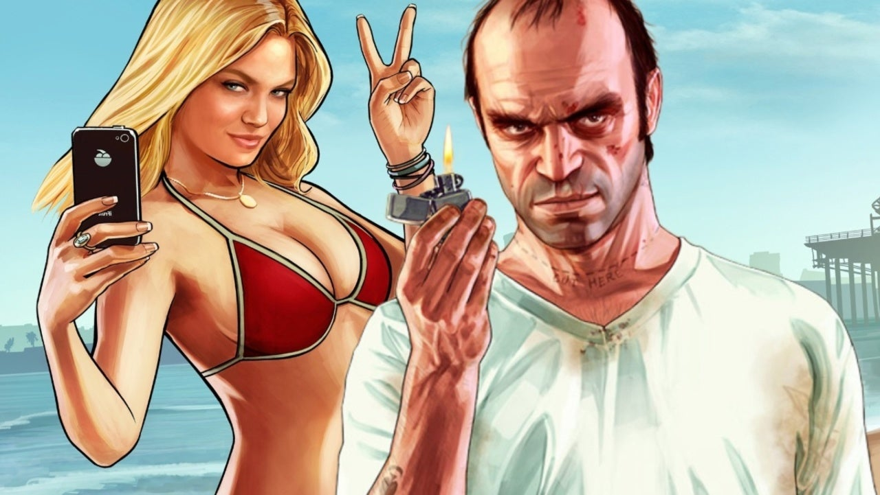 GTA 5 Players Fear PS5 Version Has Been Delayed - ComicBook.com