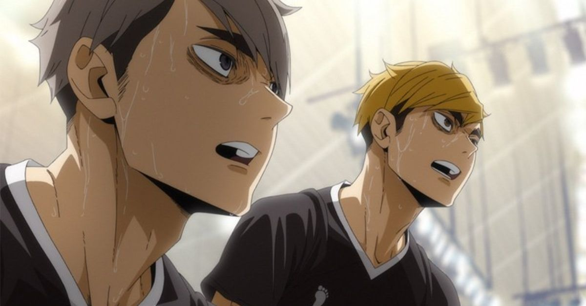 Haikyuu Season 4 Finale Episode 25 Preview Images