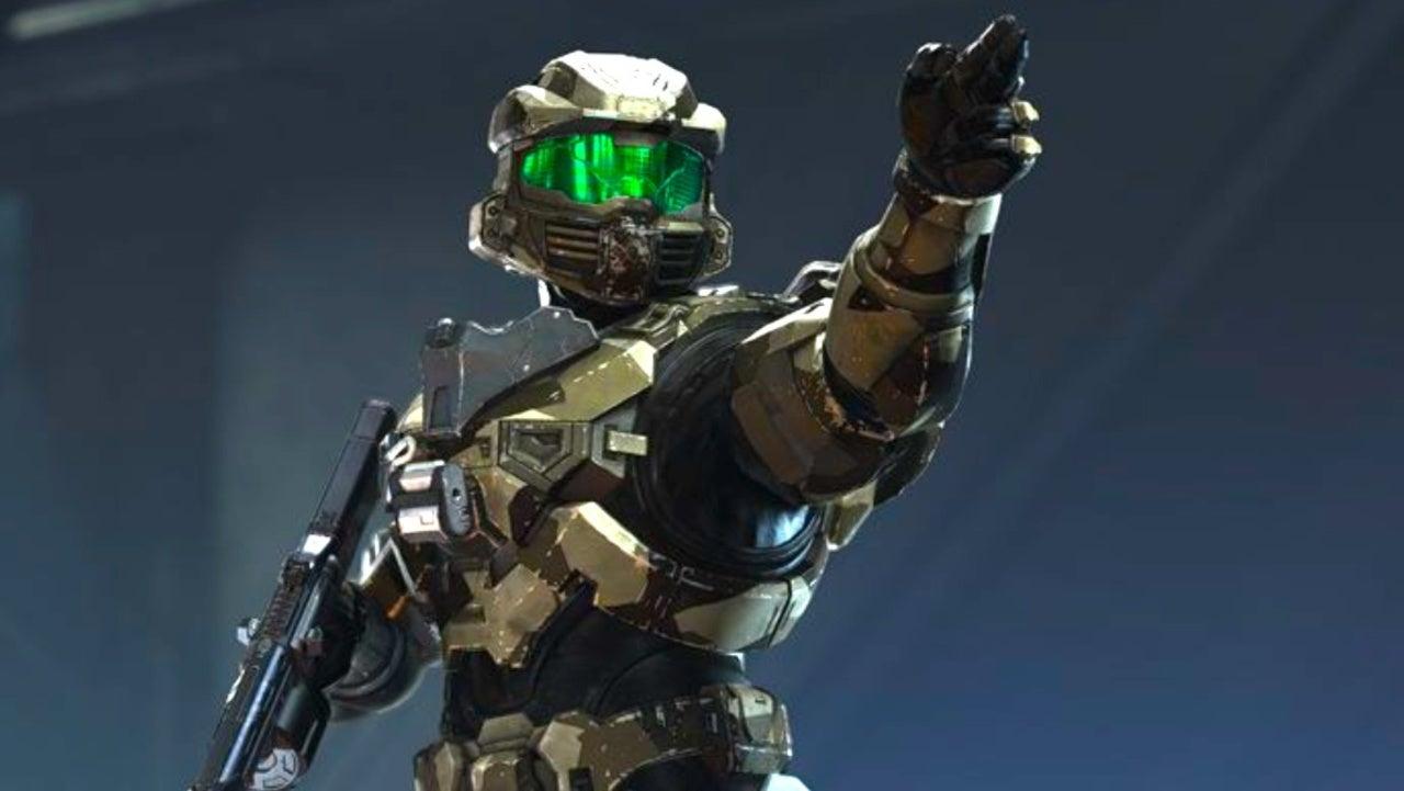 Halo Infinite Report Leaks Beta Plans