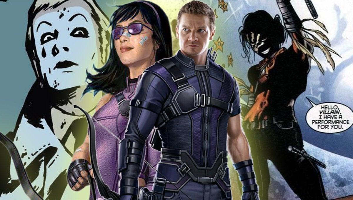 Hawkeye_Characters