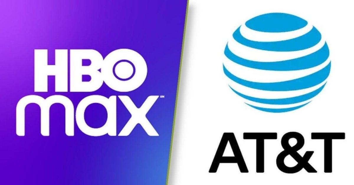 HBO Max AT&T