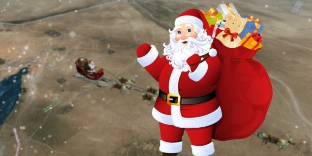 Santa Claus (general)