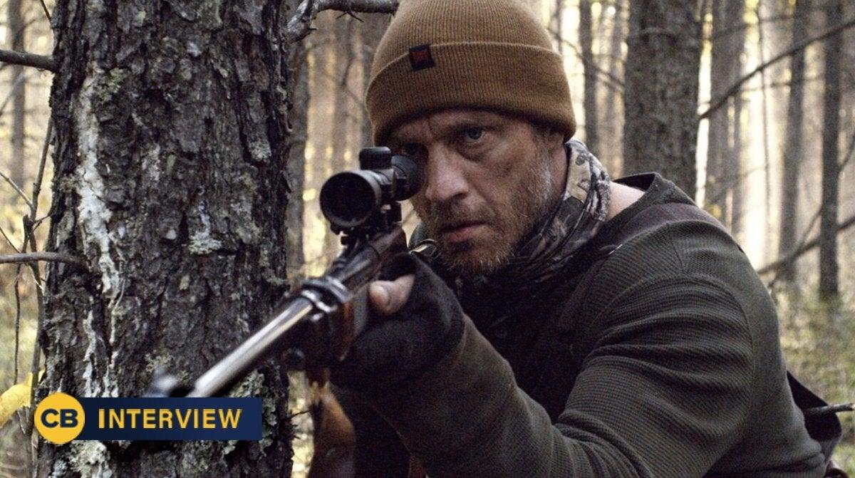 hunter hunter devon sawa movie interview