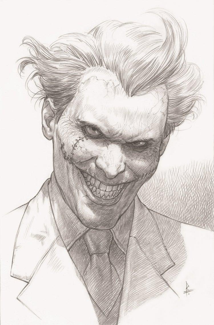 Joker 1_1-25_Variant Federici