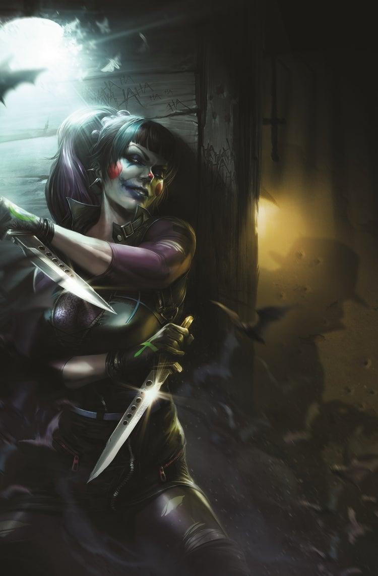 Joker 1_Variant Punchline Mattina