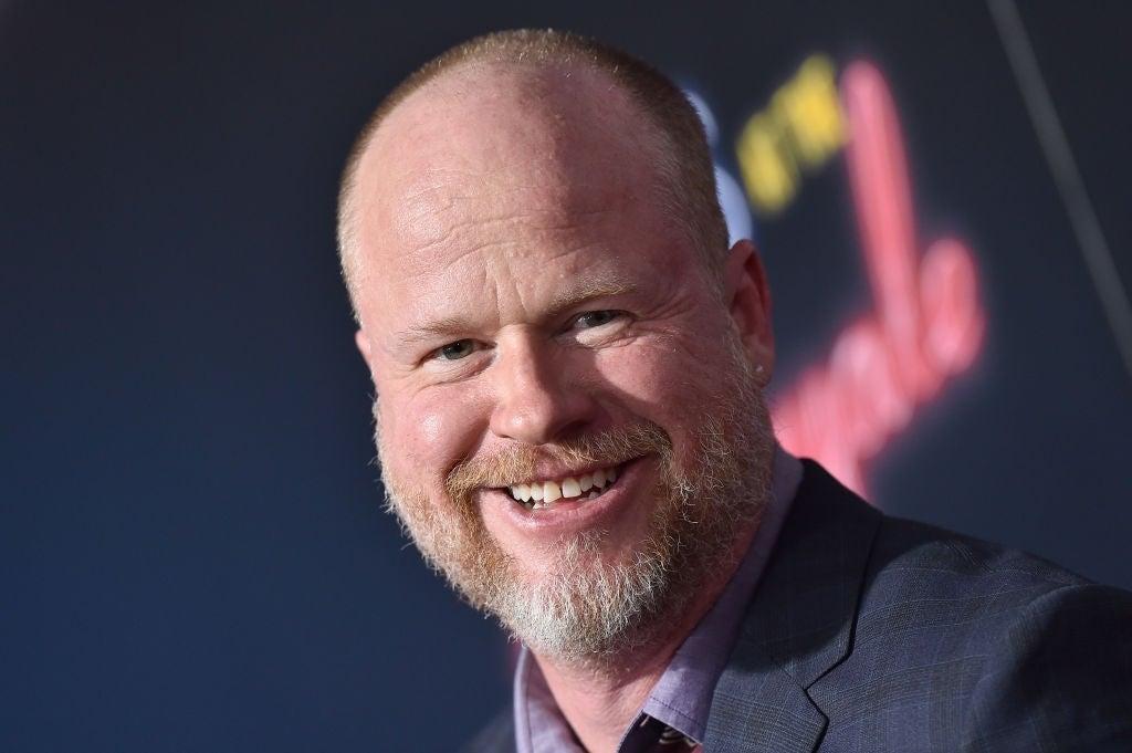 joss whedon movie premiere